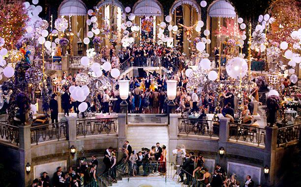 Gatsby Wedding Invitations 006 - Gatsby Wedding Invitations