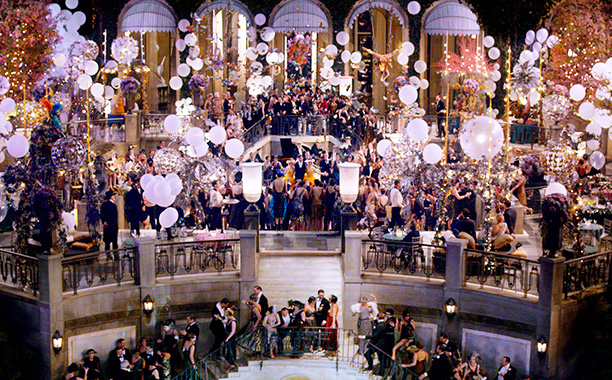 Theme Party Ideas The Great Gatsby & Theme Party Ideas: The Great Gatsby | Fiestah