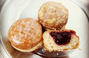 Photo via: Doughnut Plant