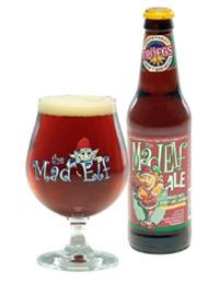 Photo: Beer Menus