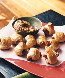Photo: Quentin Bacon via Real Simple Recipes