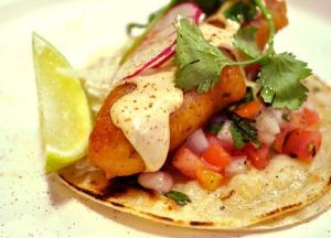 Photo via: Dorado Tacos and Quesadillas