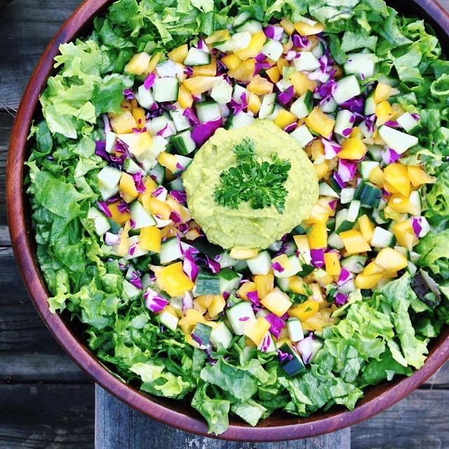 Photo via: Eat to Thrive