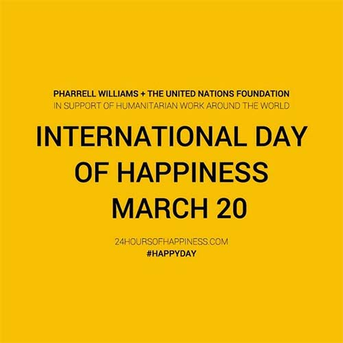 Picture via: 24 Hours of Happiness
