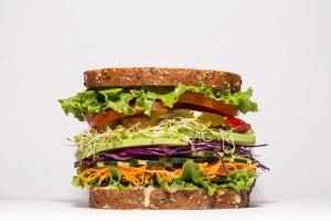 Lenny's #11 Vegetarian Sandwich