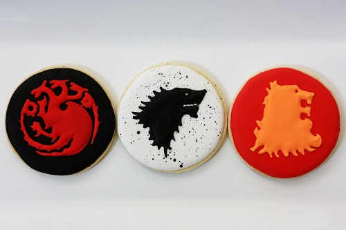 Photo: Not Your Momma's Cookie