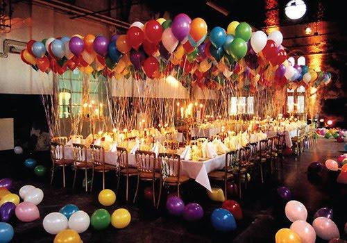 birthday party ideas fiestah