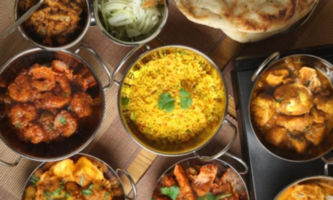 Photo: Curry Kitchen