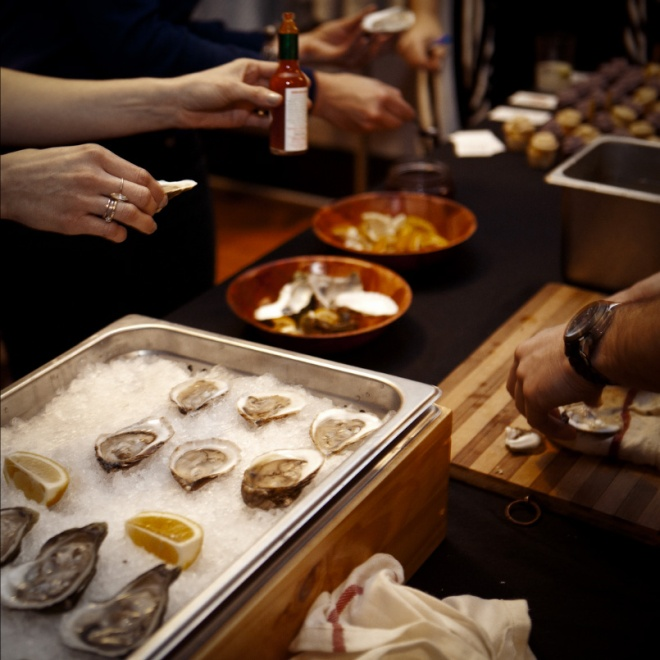 Photo: Brooklyn Oyster Party