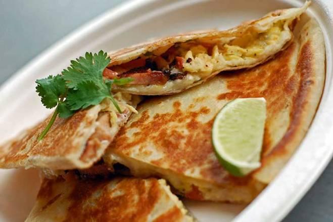 Photo: Dorado Tacos