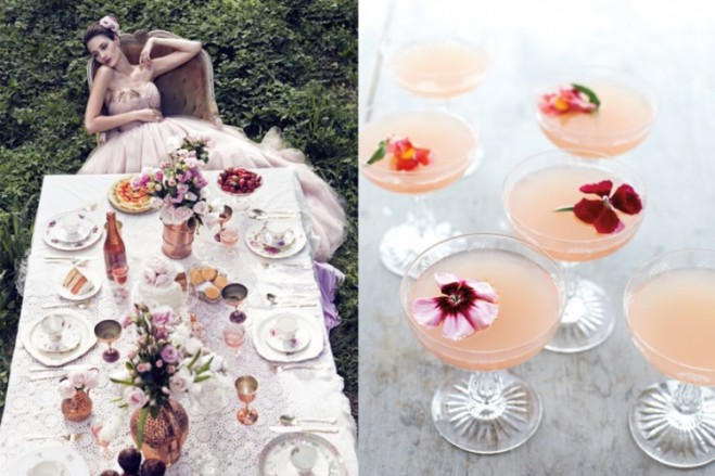 Go On, Host A Spring Cocktail Party! | Fiestah