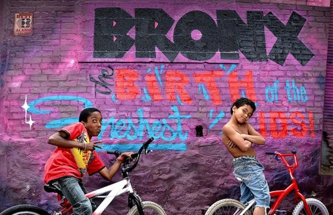 Photo: Graffiti NY
