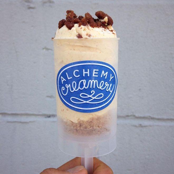 Photo: Alchemy Creamery