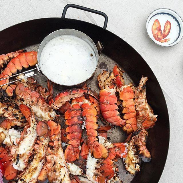 Photo: Luke's Lobster