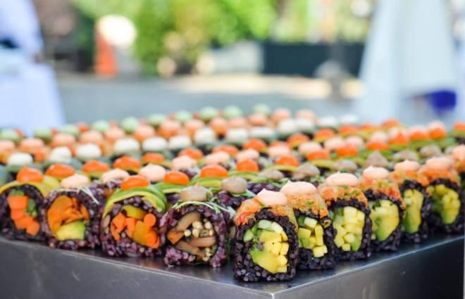 Photo: Beyond Sushi