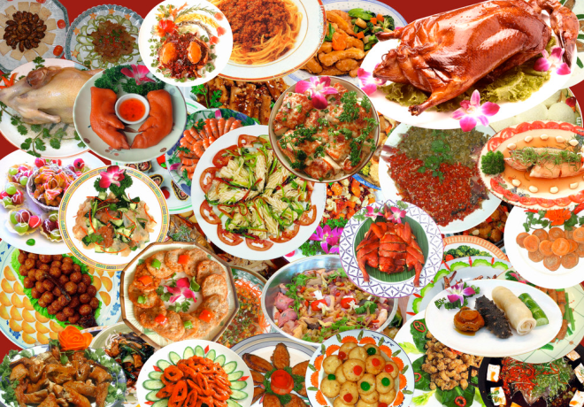 Multicultural-holiday-Chinese-New-Year-Food
