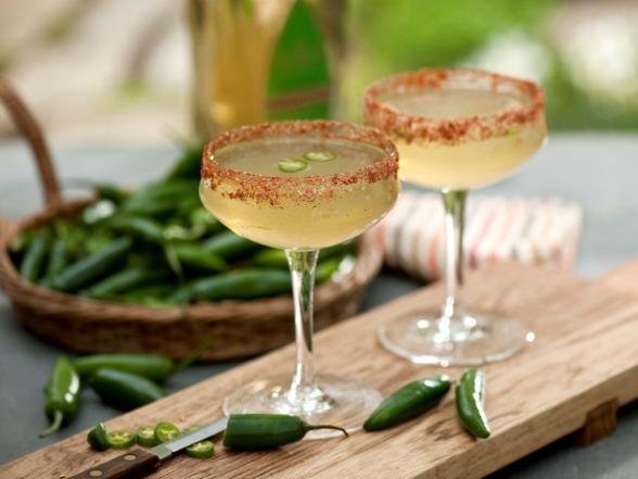 Spicy-Margarita